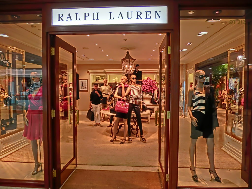 HK_尖沙咀_TST_海港城_Harbour_City_Ralph_Lauren_clothing_shop_15-Mar-2013